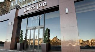 Jurys Inn Edinburgh, Jeffrey Street,43