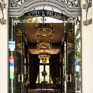 Le Palais Art Hotel…, U Zvonarky, 1