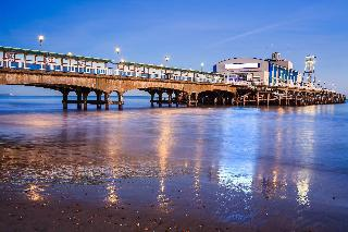 Hilton Bournemouth, Terrace Road,