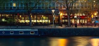 The Bristol Hotel, Prince Street,
