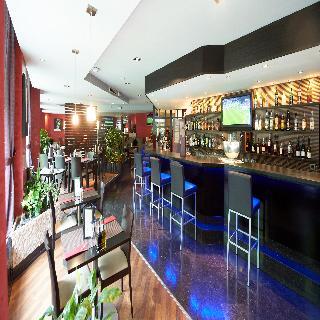 Husa President Park - Bar