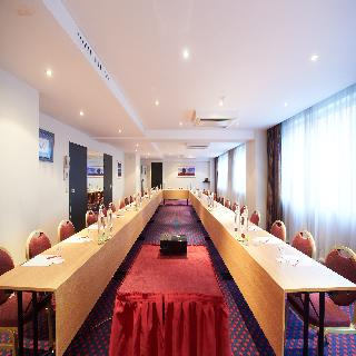 Husa President Park - Konferenz