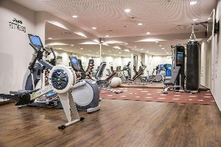 Hilton Brussels Grand Place - Sport