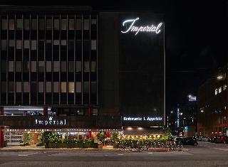 Imperial Copenhagen - Generell