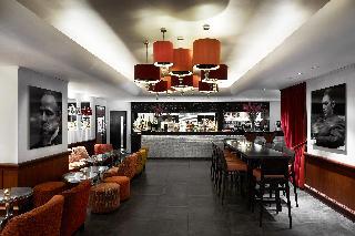 Imperial Copenhagen - Bar