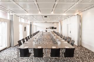 Imperial Copenhagen - Konferenz