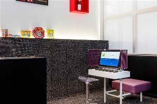 City Break Ibis Styles Paris Bercy