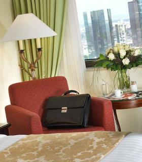 Marriott Frankfurt