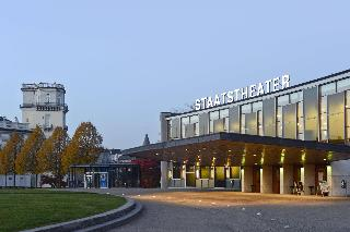BEST WESTERN PLUS Hotel…, Spohrstrasse,4
