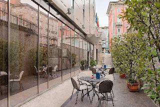 NH Bergamo, Via Pietro Paleocapa,1/g