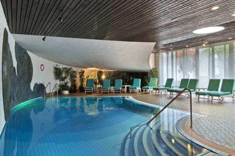 Hilton Basel - Generell