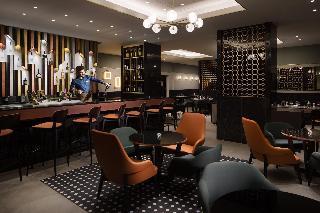Crowne Plaza Zurich - Restaurant