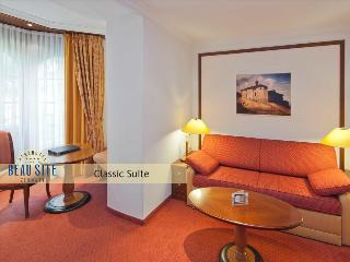 Parkhotel Beau Site - Generell