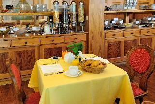 Simi - Restaurant