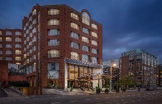 Conrad Dublin, Earlsfort Terrace,