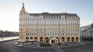 Baltschug Kempinksi Moscow