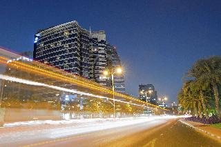 Hilton Dubai Creek - Generell