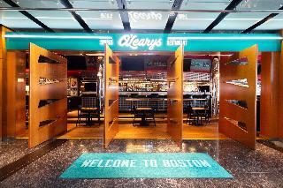 Hilton Dubai Creek - Bar