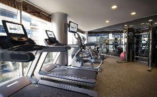 Hilton Dubai Creek - Sport