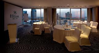 Hilton Dubai Creek - Konferenz