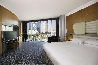 Hilton Dubai Creek - Zimmer