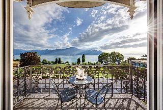 Fairmont Le Montreux Palace - Generell