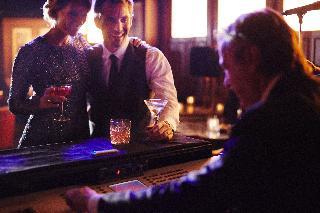 Fairmont Le Montreux Palace - Bar