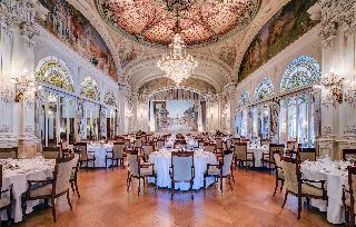 Fairmont Le Montreux Palace - Konferenz