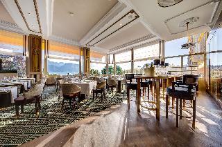 Fairmont Le Montreux Palace - Restaurant
