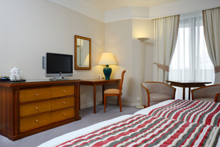 Holiday Inn Seligerskaya