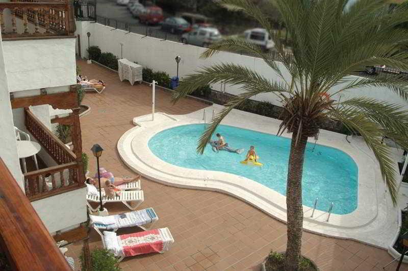 Las Orquideas - Pool