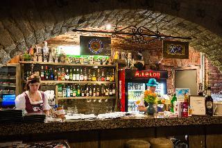 St. Barbara - Bar
