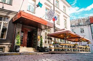 Hotel St Petersbourg - Generell