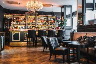 Hotel St Petersbourg - Bar
