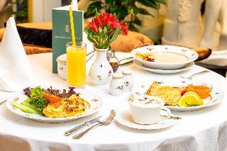 Hotel St Petersbourg - Restaurant