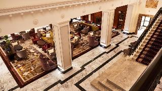 Grand Hotel Kempinski…, Aspazijas Boulevard, 22