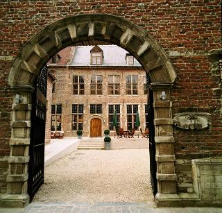 Martin's Klooster - Generell