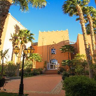 Le Berbere Palace, Quartier Mansour Eddahbi,…