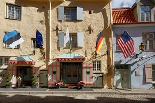 Schlossle Hotel - Generell