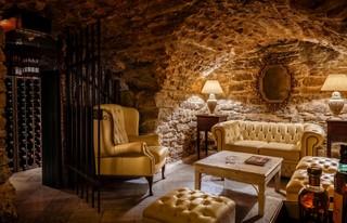 Schlossle Hotel - Restaurant