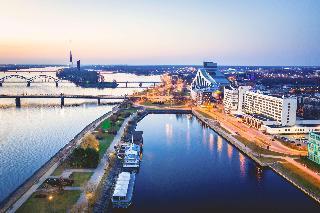 Radisson Blu Daugava Riga - Generell