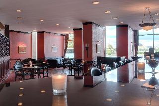Radisson Blu Daugava Riga - Bar
