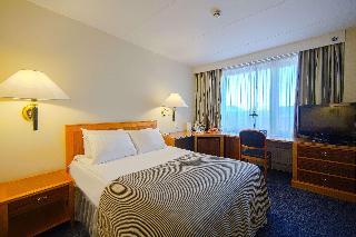 Radisson Blu Daugava Riga - Zimmer