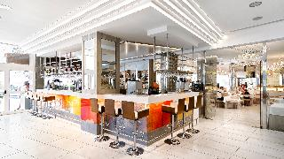 Bull Escorial & Spa - Bar