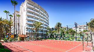 Bull Escorial & Spa - Sport