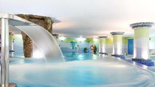 Bull Escorial & Spa - Pool