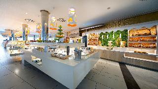 Bull Escorial & Spa - Restaurant