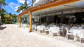 Bull Escorial & Spa - Terrasse