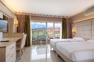 Bull Escorial & Spa - Zimmer