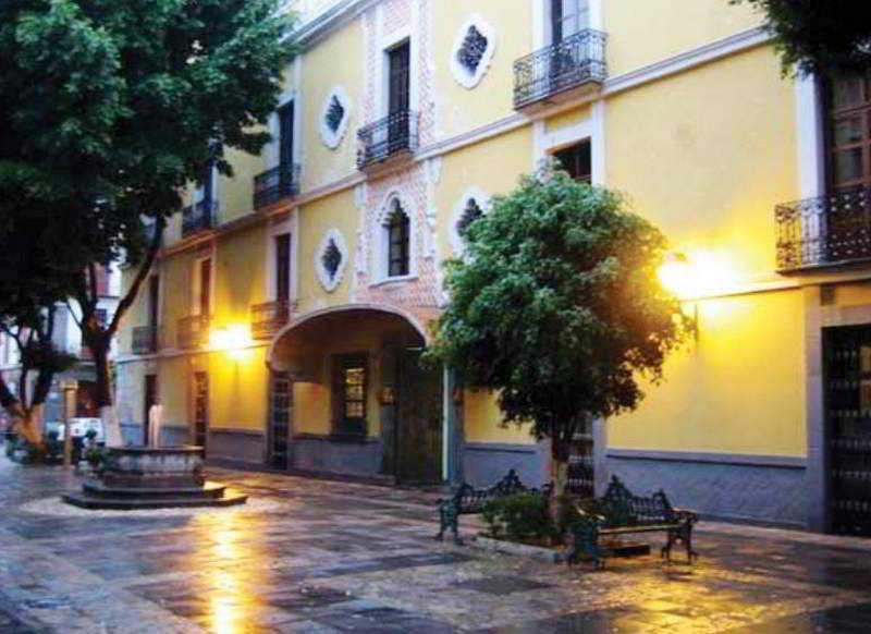 Colonial de Puebla, 4ª Sur,105